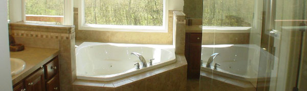 Brighton howell mi home builder remodeler for Bathroom renovations brighton